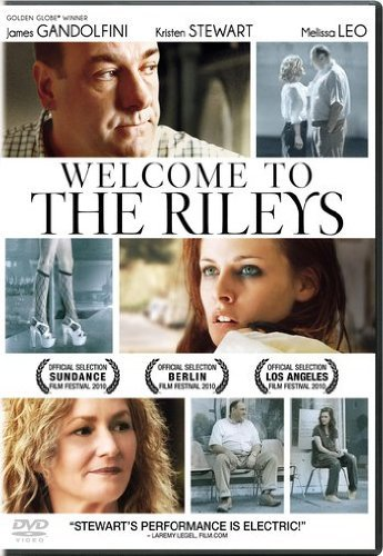 Welcome To The Rileys Gandolfini Stewart Leo Ws R