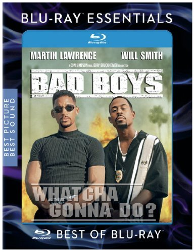 Bad Boys Bad Boys Blu Ray Ws Essentials R