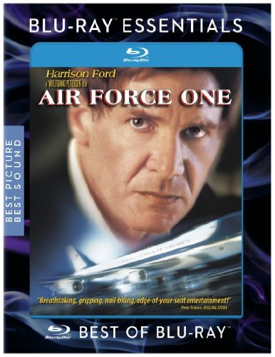 Air Force One Air Force One Blu Ray Ws Essentials R