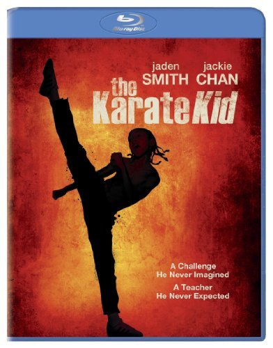 Karate Kid (2010) Smith Chan Blu Ray Ws Pg