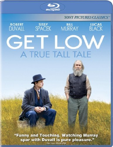 Get Low Duvall Murray Black Spacek Blu Ray Ws Pg13