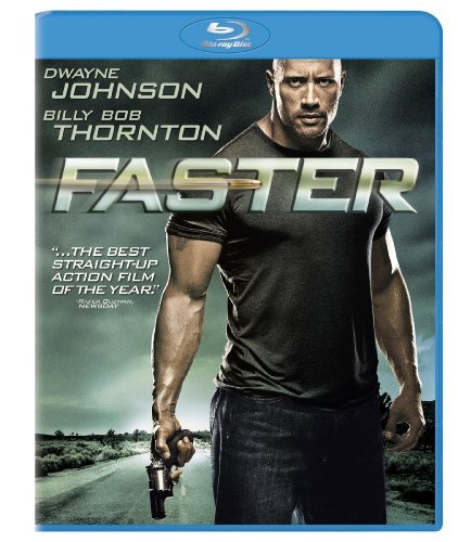 Faster Johnson Thornton Blu Ray Ws R