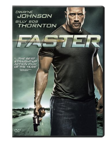 Faster Johnson Thornton DVD R