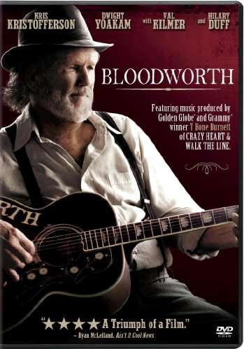 Bloodworth Kristofferson Yoakam Kilmer Ws R