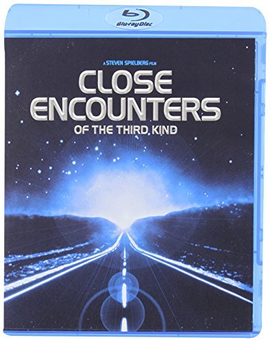 Close Encounters Of The Third Dreyfuss Truffaut Garr Blu Ray Pg