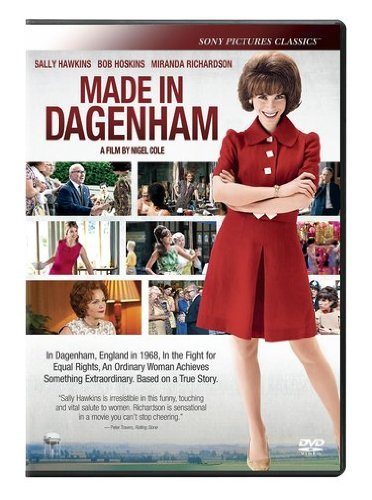 Made In Dagenham Hawkins Hoskins Richardson Ws R