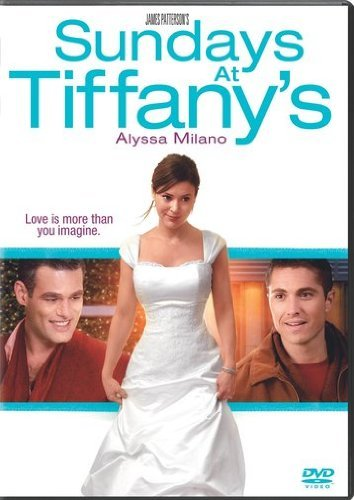 Sundays At Tiffany's Milano Channing Sergei Aws Nr