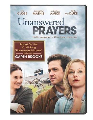 Unanswered Prayers Close Mathis Aws Nr