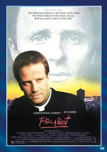To Kill A Priest Harris Lambert Lunghi Made On Demand Nr