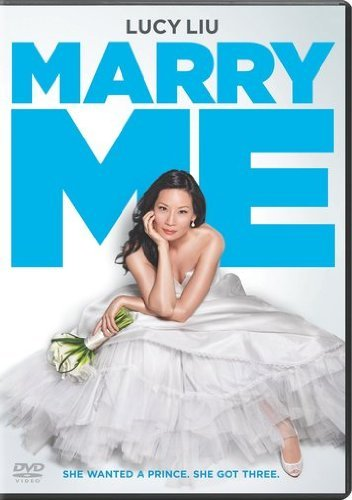 Marry Me (2010) Liu Pasquale Cannavale Aws Nr