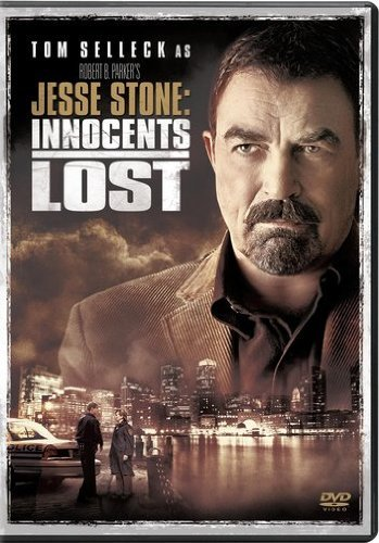 Jesse Stone Innocents Lost Tom Selleck DVD Nr Ws