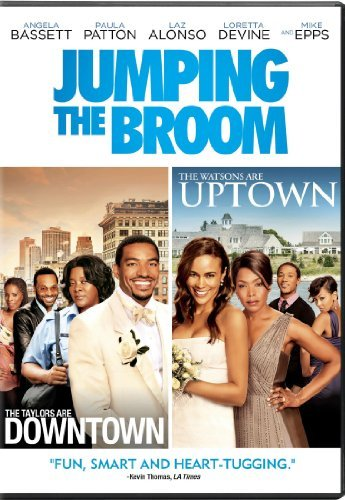 Jumping The Broom Bowen Patton Aws Pg13