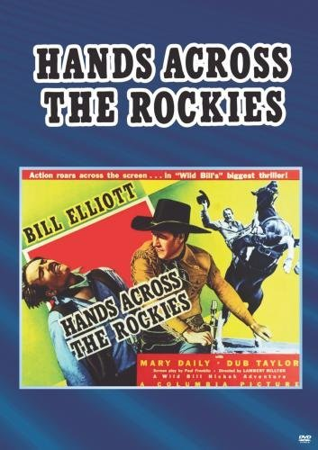 Hands Across The Rockies Elliott Curtis Macdonald Made On Demand Nr
