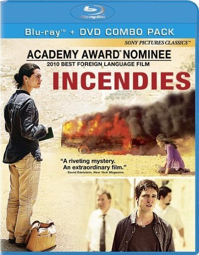 Incendies Incendies Blu Ray DVD R