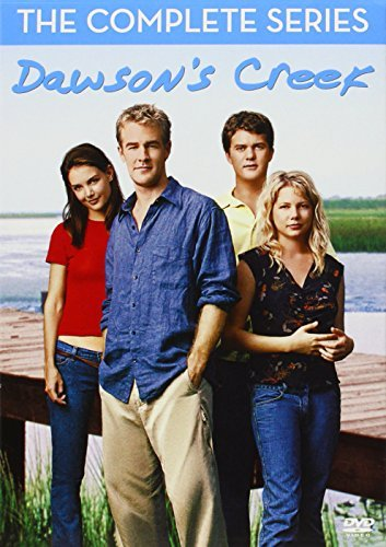 Dawson's Creek Complete Series DVD 24 Discs