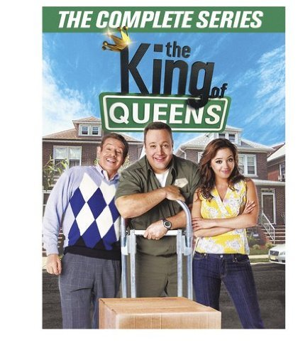 King Of Queens Complete Series Aws Nr 27 DVD