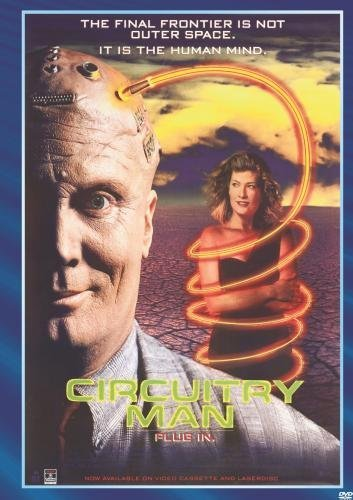 Circuitry Man Christopher Metzler Wheeler Ni Made On Demand R