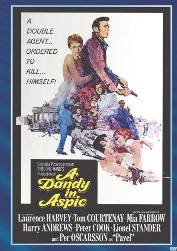 Dandy In Aspic Harvey Farrow Courtenay Made On Demand R