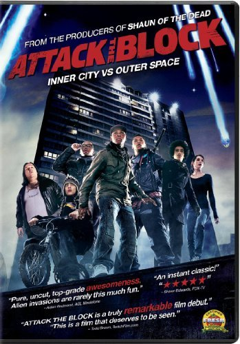 Attack The Block Attack The Block Aws R
