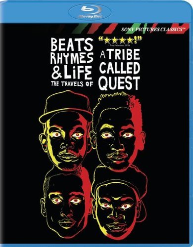 Beats Rhymes & Life The Trave Beats Rhymes & Life The Trave Blu Ray Ws R