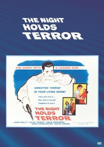 Night Holds Terror Edwards Herbert Parks Made On Demand Nr