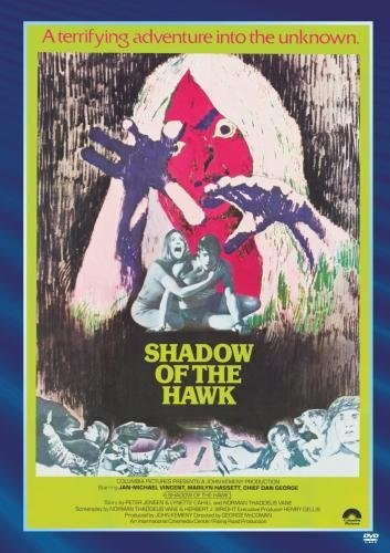 Shadow Of The Hawk Hassett Vincent George Made On Demand Pg