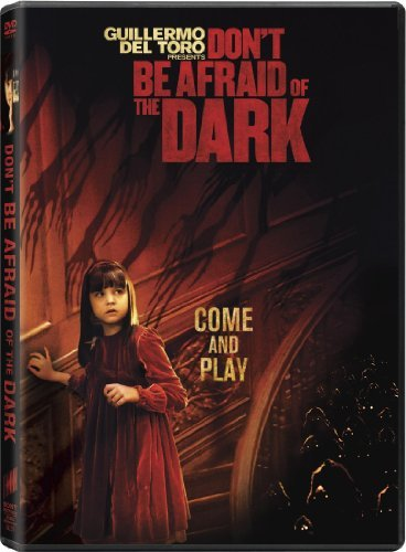 Don't Be Afraid Of The Dark (2 Gleeson Ritchard Mcdonald Aws R