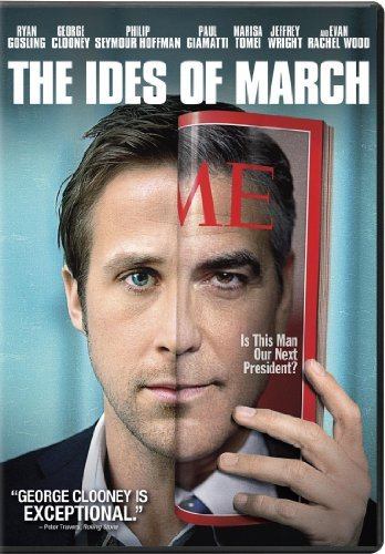 Ides Of March Clooney Gosling Hoffman Giamat Aws R