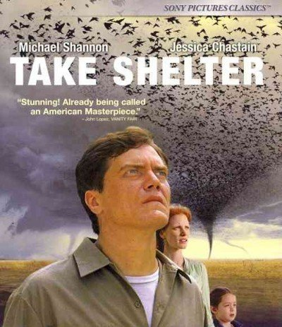 Take Shelter Baker Shannon Chastain Mixon R