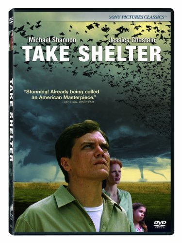 Take Shelter Shannon Chastain R Incl. DVD