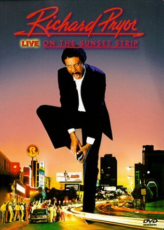 Richard Pryor Live On The Sunset Strip Clr Cc Mult Sub R