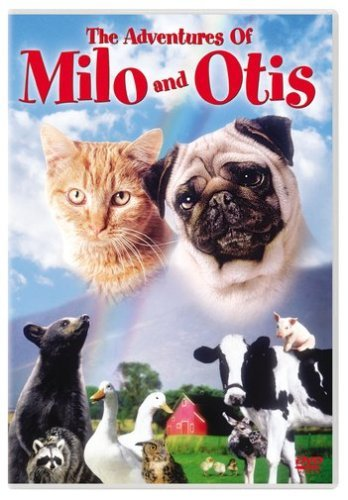 Adventures Of Milo & Otis Adventures Of Milo & Otis DVD G