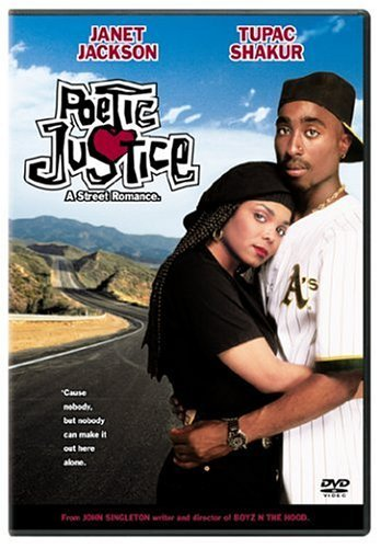 Poetic Justice Jackson Shakur Clr Cc Dss Ws Keeper R