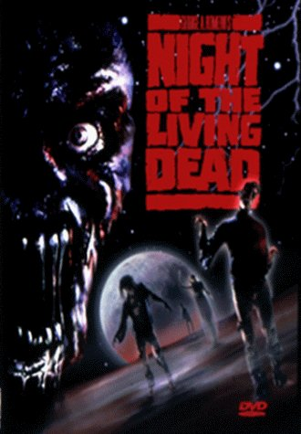 Night Of The Living Dead (1990 Todd Tallman Towles Anderson B Clr Cc Dss Ws Mult Sub Keeper R
