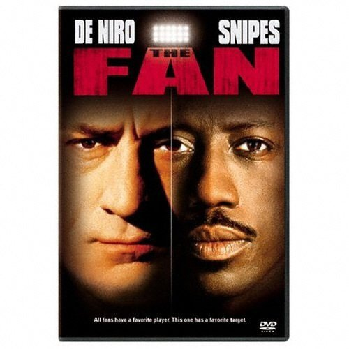 Fan (1996) De Niro Snipes Clr Cc 5.1 Keeper R