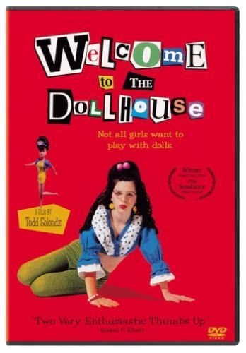 Welcome To The Dollhouse Matarazzo Sexton Iii Clr Cc Ws R