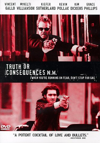 Truth Or Consequence N.M. Sutherland Gallo Pollack Clr Cc 5.1 Ws Keeper R