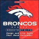 Denver Broncos Vol. 1 Greatest Hits