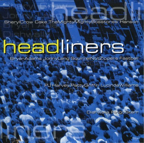 Headliners Vol. 1 Headliners