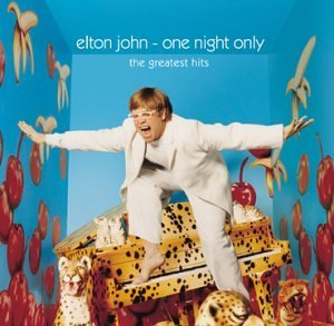 Elton John One Night Only