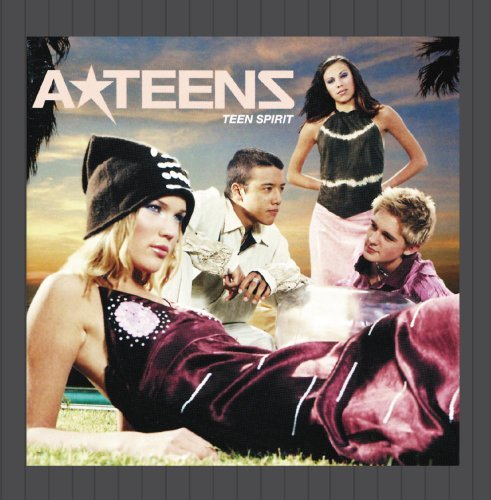 A Teens Teen Spirit Import Swe