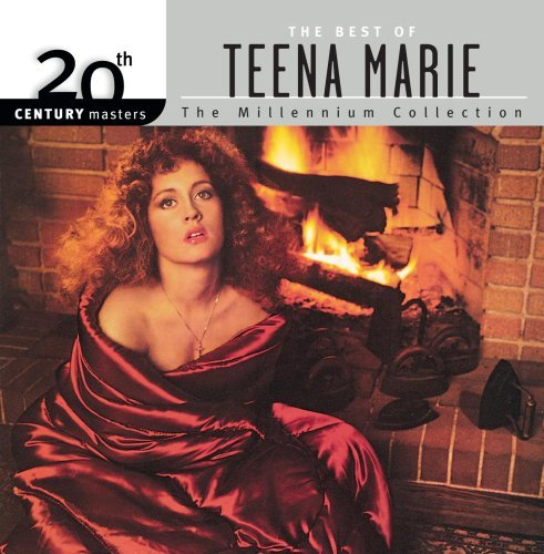 Teena Marie Best Of Teena Marie Millennium Millennium Collection