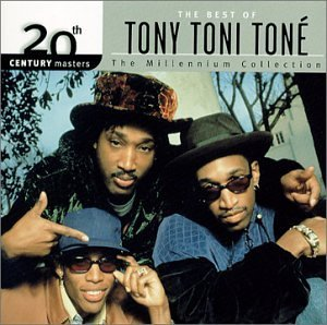 Tony!toni!tone! Millennium Collection 20th Cen Millennium Collection
