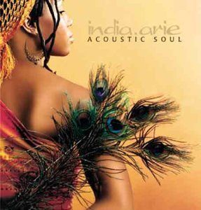 India.Arie Acoustic Soul 2 Lp