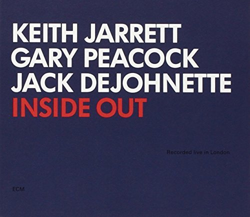 Keith Trio Jarrett Inside Out Feat. Peacock Dejohnette