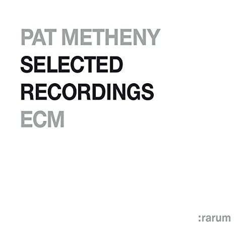 Pat Metheny Rarum Ix