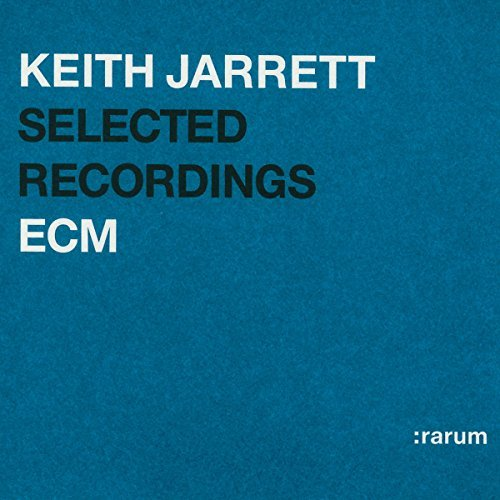 Keith Jarrett Rarum I Selected Recordings 2 CD Set Digipak Rarum Series