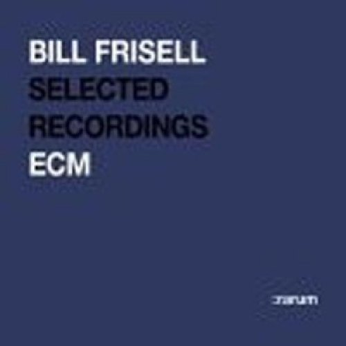 Bill Frisell Rarum V Selected Recordings Digipak Rarum Series