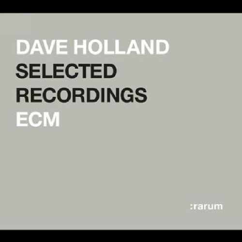 Dave Holland Rarum X