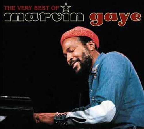 Marvin Gaye Very Best Of Marvin Gaye Digipak 2 CD Set